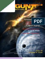 Ray Gun Revival magazine, Issue 07