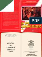 400 años de carnaval