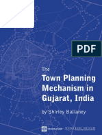 Town Planning of Gujarat