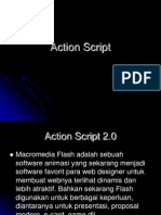 Presentasi Tentang Action Script 2