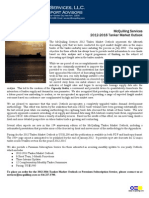 2012 Tanker Market Out Look