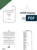 Masonic Inventors