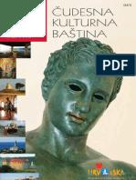 Cudesna Kulturna Bastina 2011