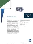 HP Switch Brochure