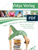 Verlagsprogramm 2012
