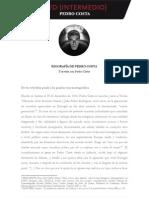 Biografia Pedro Costa (Intermedio)