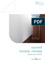 Clay Shield
