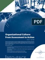 2009 03 10 Organizational Culture