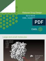 Rational Drug Design by Bernd Wendt-EMBL