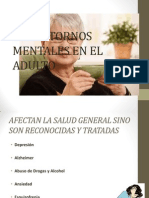 Salud Mental Adulto