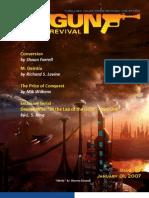 Ray Gun Revival Magazine, Issue 13