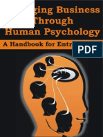 Managing Business Through Human Psychology