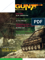 Ray Gun Revival magazine, Issue 12