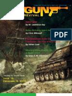 Ray Gun Revival magazine, Issue 12