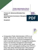 Public Administration 7