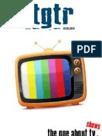 LTGTR May 2012