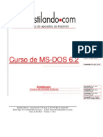Msdos Vol1