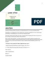 Jane_Eyre Charlotte Bronte