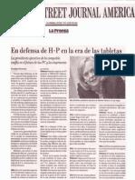 En Defensa de HP