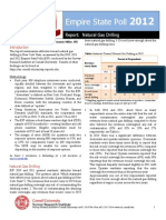 Report 2 - 2012 - Natural Gas Drilling