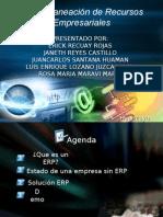 Exp-ERP