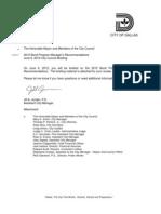 2012BondProgramManagersRecommendations_060612