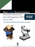 Black Carbon Research Initiative