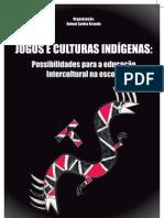 Jogos Cultura Indigena