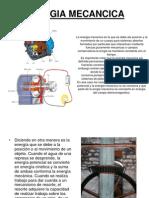 Energia Mecanica en Powerpoint