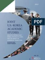 Diverging Trajectories of Trust in Northeast Asia