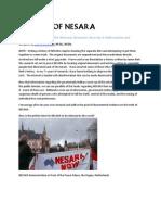 History of NESARA - By Nancy Detweiler