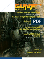 Ray Gun Revival magazine, Issue 17
