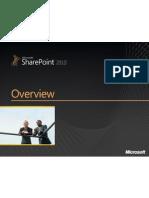 SharePoint 2010 100-Level Overview v5.1