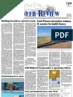 Pioneer Review, June 7, 2012