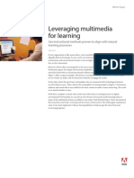 Captivate Leveraging Multimedia