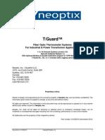 G1002R16 User Guide TGuard