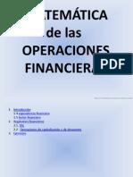 Resumen y Ejercicios Resueltos de Matematica Financiera