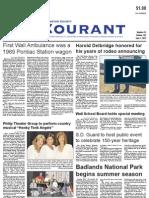 Pennington County Courant, June 7, 2012