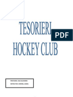 Proyecto Hockey Tesorieri