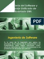 Ingenieria Del Software y UML