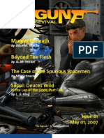 Ray Gun Revival magazine, Issue 21