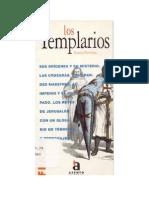Fernando Diez Celaya Los Templarios