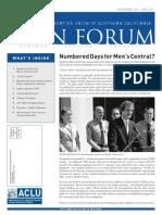 Open Forum 2012