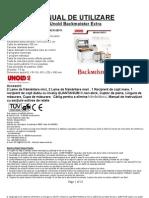 Masina de Facut Paine UNOLD 68511