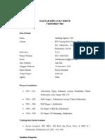 CV Saddang Saputra