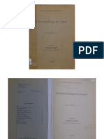 Júlio Fragata (1955) - A Fenomenologia de Husserlb