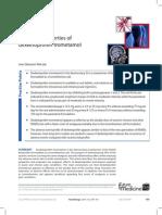 2011 Walczak Analgesic Properties of Dexketoprofen Trometamol [Review]