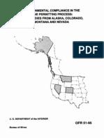 Case Studies Colorado, Alaska Nevada