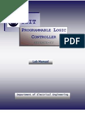 Keyence Kv 10ar at Plc | Programmable Logic Controller