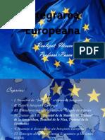 Proiect La Istorie - Integrarea Europeana - Iliescu Doina